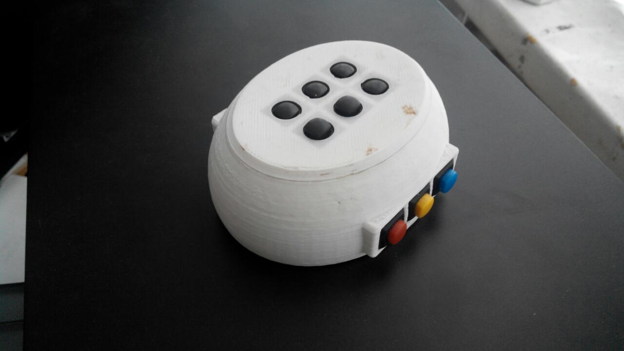Інтерактивна іграшка