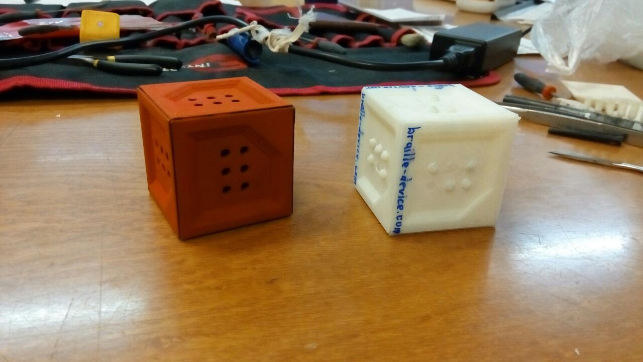 Навчальні Кубики